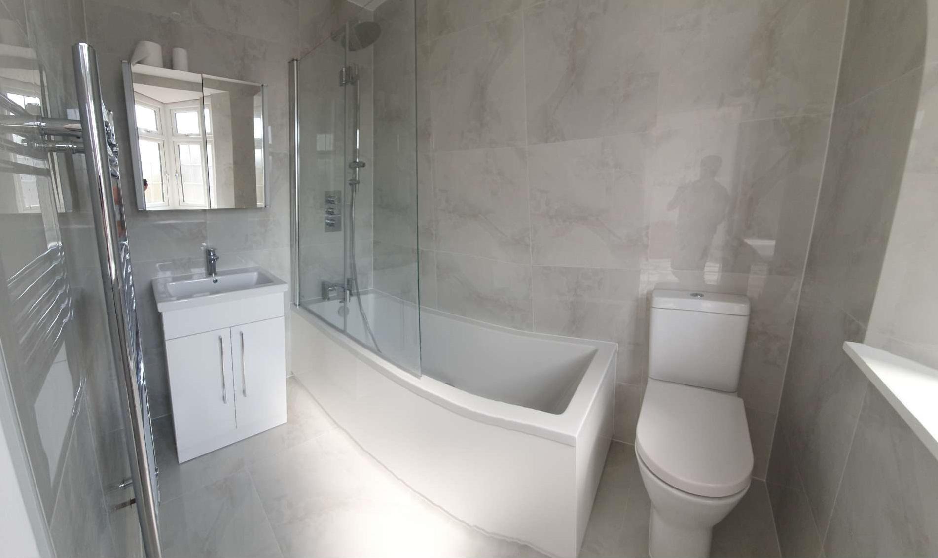 bathroom-fitting-London