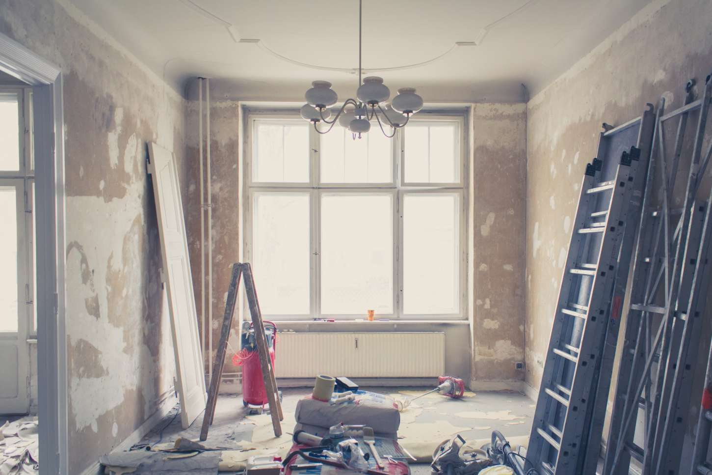 home-renovation-London